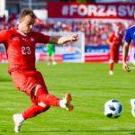 【スイス戦】混迷する西野ジャパンが目指すべきは堅実なスイスサッカー