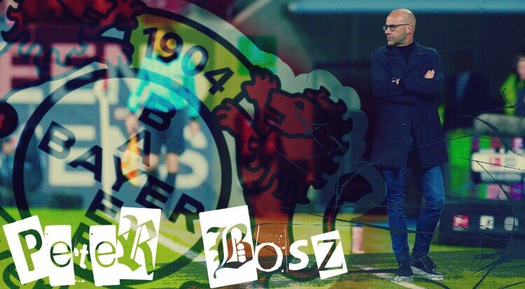 オランダ人監督ピーター・ボスが仕込んだパスサッカーにおける三角形とは?-戦術分析