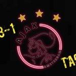 【日本代表の理想形!?】テンハーグ・アヤックスの4-2-3-1攻撃戦術の分析